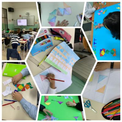 Avvio progetto STEM – Laboratori creativi